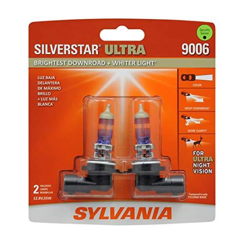 Top 10 SYLVANIA 9006 LED Headlight Bulbs – Automotive Headlight Bulbs