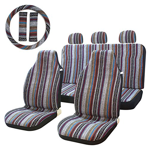 Top 10 Seat Covers for Cars Baja – Automotive Seat Cover Accessories