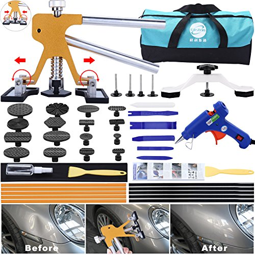 Top 10 Paintless Dent Repair Tools – Body Repair Upholstery & Trim Tools