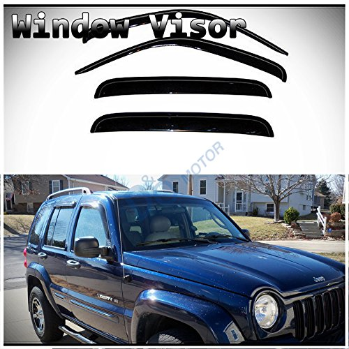 Top 10 Jeep Liberty Accessories – Automotive Body Parts