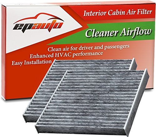 Top 10 CP285 Cabin Air Filter – Automotive Replacement Passenger Compartment Air Filters