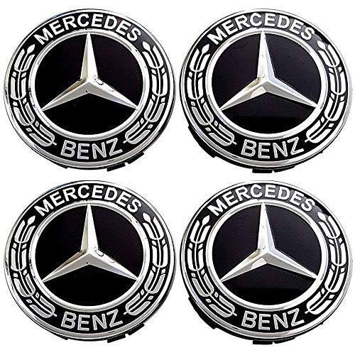 Top 10 Ml350 Mercedes Benz Accessories – Wheel Center Caps